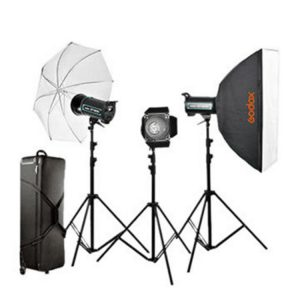 Godox Falsh Studio QS-300