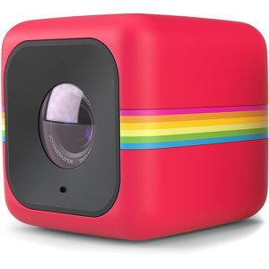 دوربین Polaroid Cube WIFI HD Action