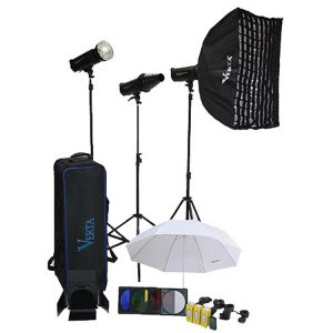 کیت فلاش VERTA Kit Flash 300J