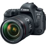 .دوربین عکاسی کانن Canon EOS 6D Mark II Kit EF 24-105mm f/4L IS II USM