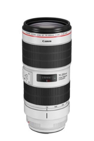 لنز کانن EF 70-200 F2.8L IS III USM